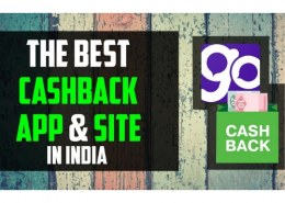 Which recharge app gives the best cashback?