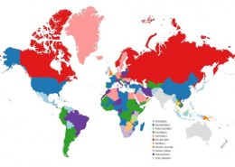 What country is best at sports?