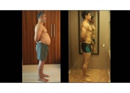 What is your fat to fit journey?