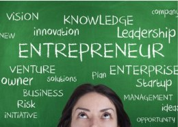 What is the Name of the online platform launched by the Ministry of Women and Child Development to support women entrepreneurs?