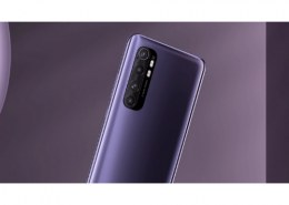 What you can expect in newly announced Xiaomi Note10 lite?
