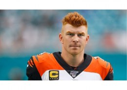 Who is andy dalton?