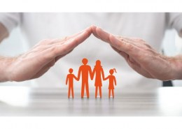 How much is a 250k life insurance policy?