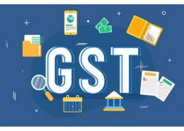 Is there GST in China?