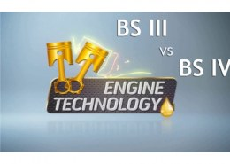 Explain The Basic Difference Between Bs2 And Bs3 Engine?