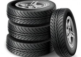 Explain The Reason That Why The Tyres Are Always Black In Colour. Is This Phenomena Related To The Heat Conduction?