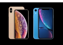 When was iphone xs max was launched ?