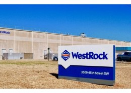 Is this a right time to invest in WestRock  shares?