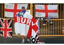 what is the opposite of bury