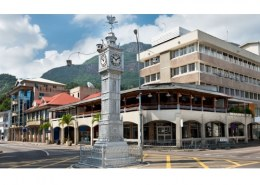 What is the capital of Seychelles?
