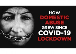 9. Will this lockdown increase domestic abuse?