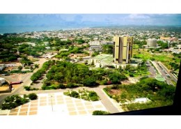 What is the capital of Togo?