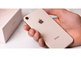 Apple iphone9 is available in which two colors?