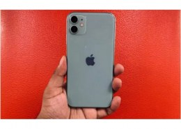 What is the cheapest Apple iPhone to buy?