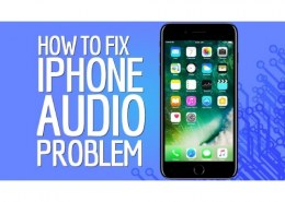 How do I check my iPhone for problems?