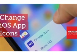 What does apps icon look like?