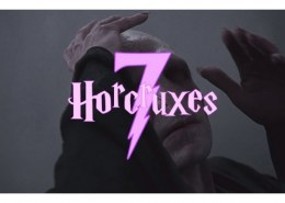 What are the 7 horcruxes?