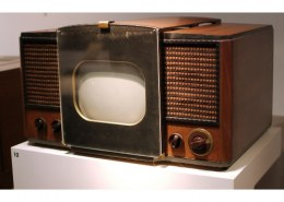 Television was invented by?
