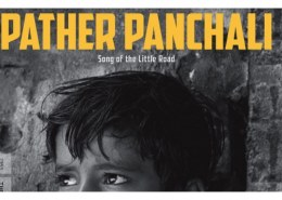 Satyajit Ray's first film, Pather Panchali was released in the year?