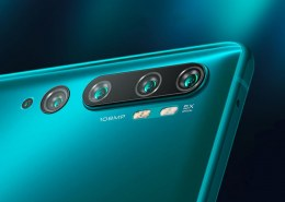 Does the new mi note 10 has the best camera ever?