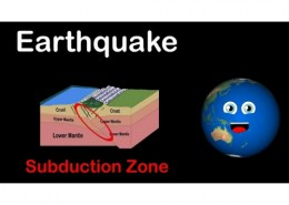 Why Earthquake occurs?