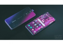 What is your review on oppo F11 pro?