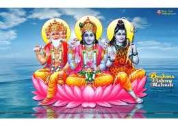 Who is god according to Hinduism?