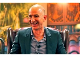 Does Jeff Bezos own Uber?