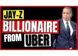 Does Jay Z own Uber?