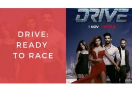 When was Sushant Singh Rajput and Jacqueline Fernandez starrer thrilling Drive is set to release and what is all about?