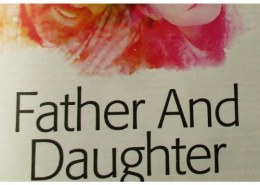 Is there a book called Fathers and daughters?