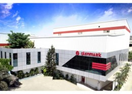 Where are Glenmark Pharmaceuticals manufactured?