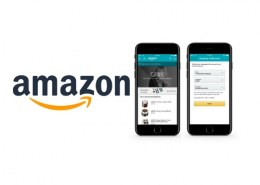 What is the Amazon shopping app?