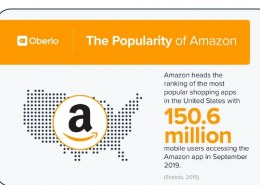 What is the difference between the Amazon and Amazon shopping app?
