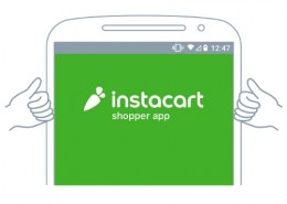 Whats a good tip for Instacart?