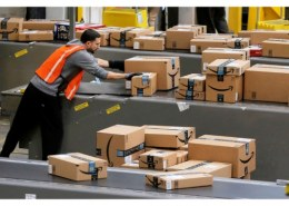 Is the Amazon shopping app safe?