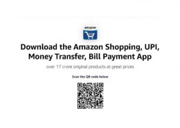Is the Amazon shopping app free?