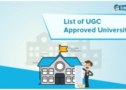How do you know if a college is UGC approved?