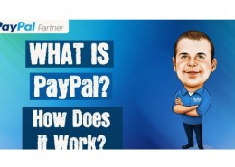 What is PayPal and how it works?