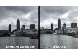 Does Samsung have better camera than iPhone?
