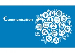 What are different forms of communication technology?