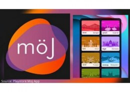 Does Moj App offers features similar to Tik Tok?