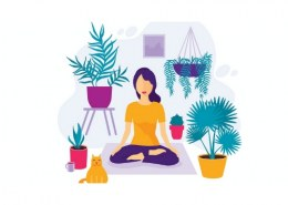 What are the best ways to meditate at home?