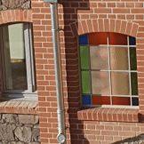 Fenster buckowbunt
