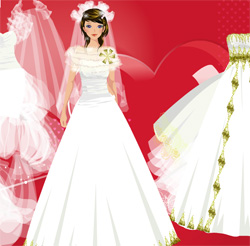 Princess Wedding Dress Up Games 2016 57