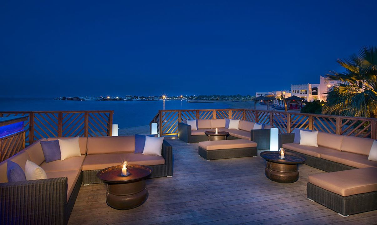 Valentines Day Doha Restaurants With A View Qatar Eating