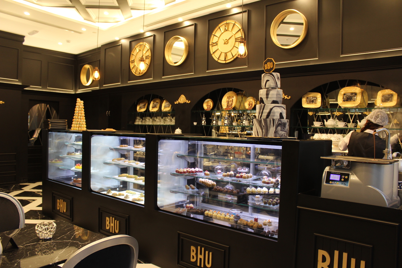 Al Hazm Mall Where To Eat Qatar Eating