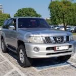 For Sale Nissan Patrol Super Safari Y61 4 8l V8 Qatar Living