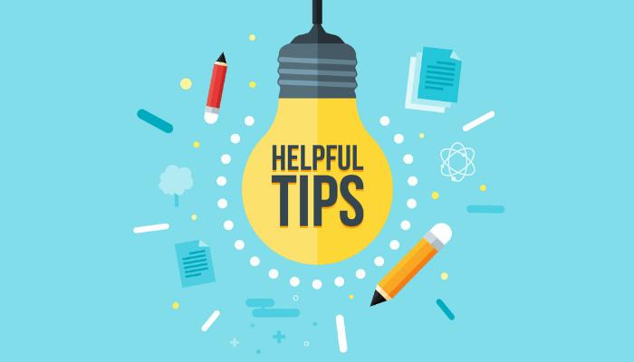 5_Handy_tips