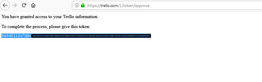 Access Avatar - Step 5